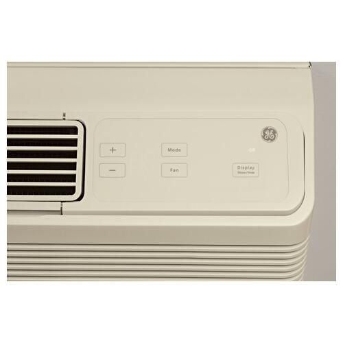GE Zoneline® Heat Pump Unit with Corrosion Protection, 265 Volt