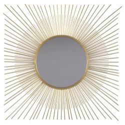Elspeth Accent Mirror