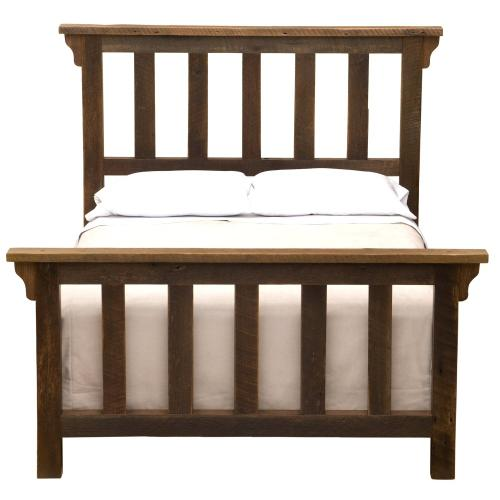 Product Image - Post Bed - Double