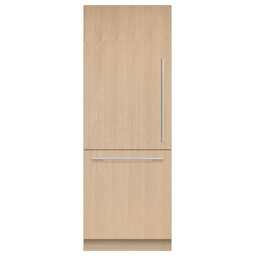 "30"" Integrated Column Refrigerator/Freezer"