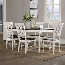 SHELBY 7PC DINING SET