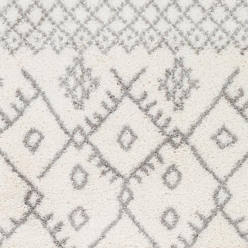 """Aliyah shag ALH-2315 18"""" Sample"""