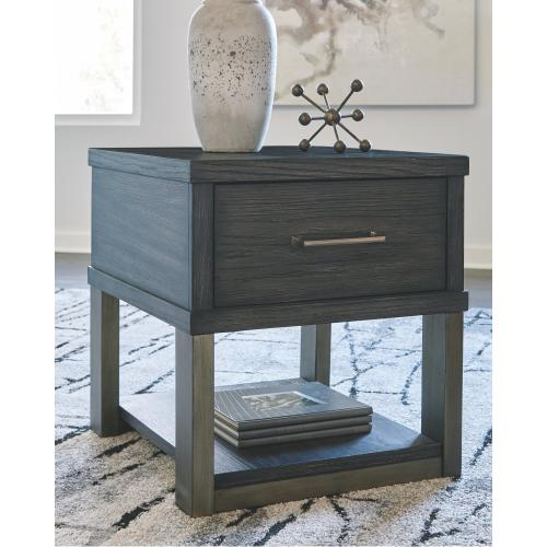 Forleeza End Table