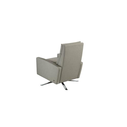 Simon Soft Recliner Chair - American Leather