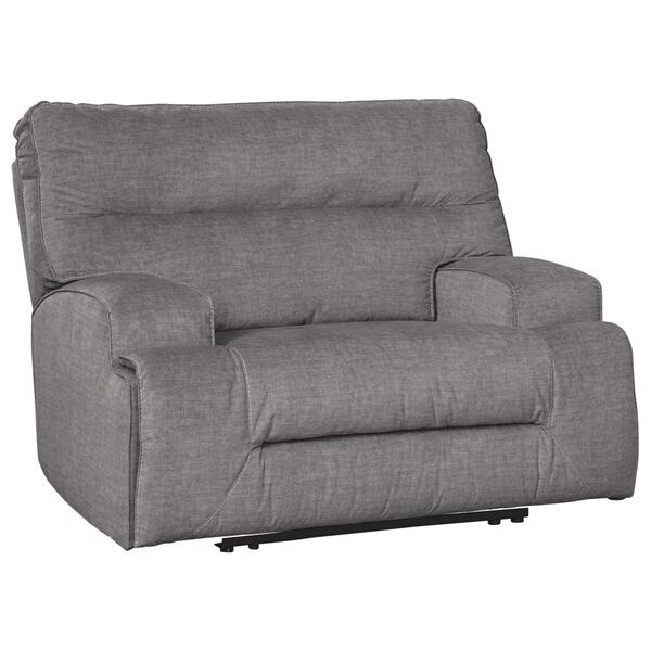 Coombs Oversized Recliner