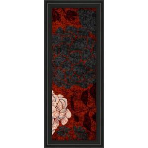 """""""Eliose"""" By Elizabeth Medley Framed Print Wall Art"""