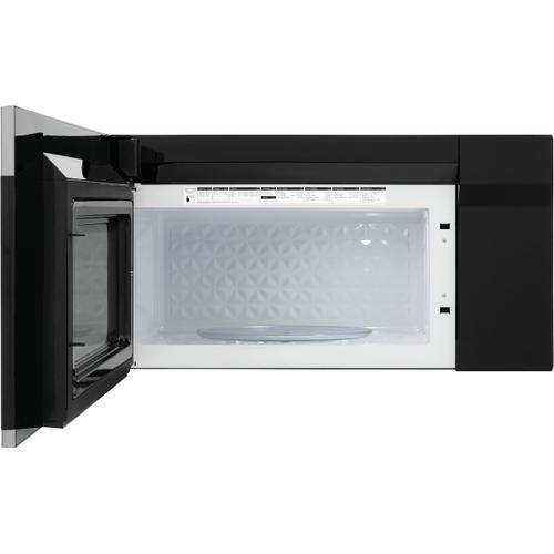 Frigidaire - Frigidaire Gallery 1.9 Cu. Ft. Over-The-Range Microwave