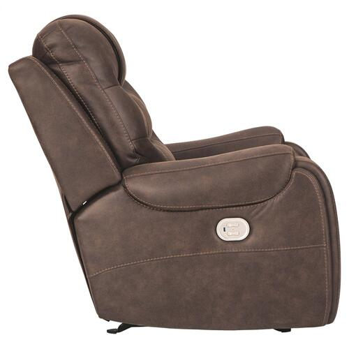 Yacolt Power Recliner