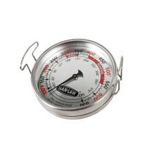 Large Diameter Grill Surface Gauge