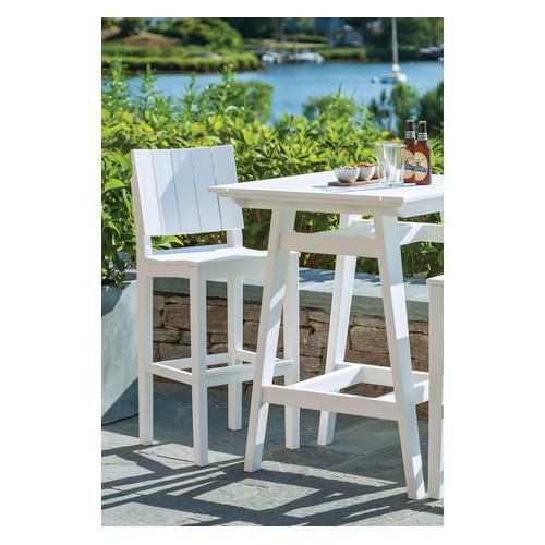 Seaside Casual - Mad Bar Side Chair (286)