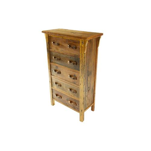 Stony Brooke - 5 Drawer Upright Chest