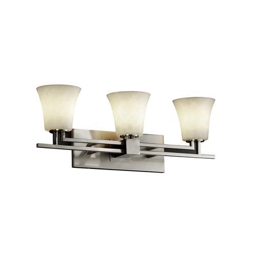 Aero 3-Light Bath Bar