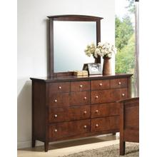 See Details - Whiskey River Mirror