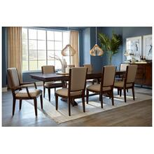 Capris Rectangular Dining Table