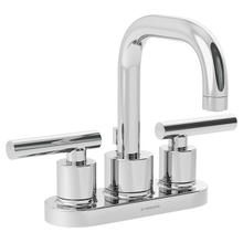 Symmons Dia® Two Handle Centerset Lavatory Faucet - Polished Chrome