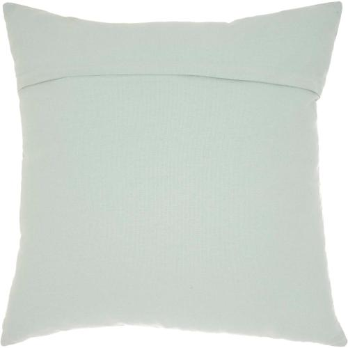 """Trendy, Hip, New-age Rn952 Multicolor 18"""" X 18"""" Throw Pillow"""