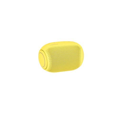 LG XBOOM Go PL2S Jellybean Sour Lemon