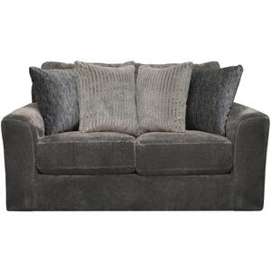 Midwood Sofa & Loveseat Smoke