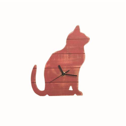 Good Cat Clock