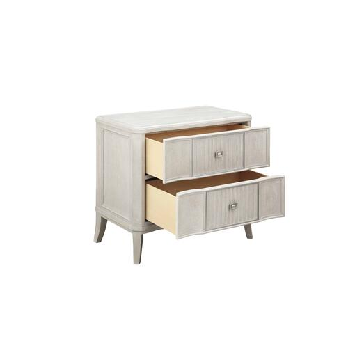 La Scala Nightstand