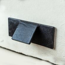See Details - Urban Forge Slant Drawer Pull