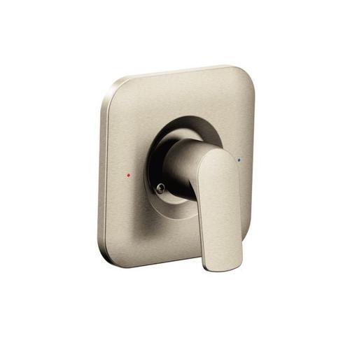 Rizon brushed nickel posi-temp® tub/shower valve only
