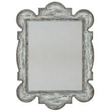 Beaumont Accent Mirror