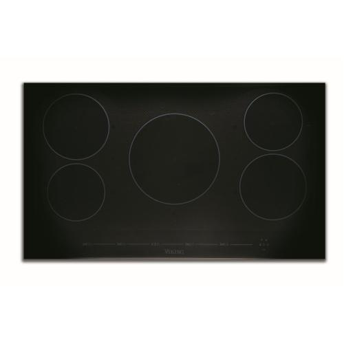 "36"" All-Induction Cooktop - MVIC Virtuoso 6 Series"