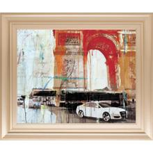View Product - City of Light II By Markus Haub
