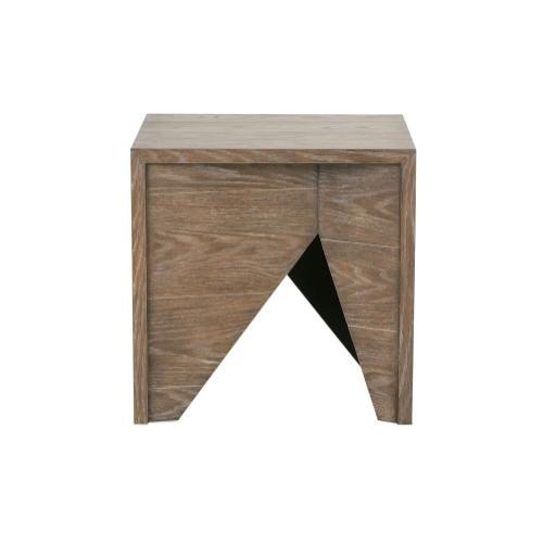 Myriad End Table
