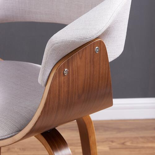 Holt 26'' Counter Stool in Grey