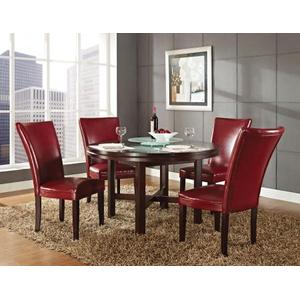 Hartford 52-inch Round Dining Table