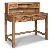Tuscon Desk With Hutch