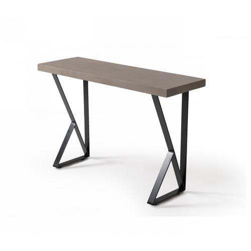 Modrest Marvo - Modern Concrete Console Table