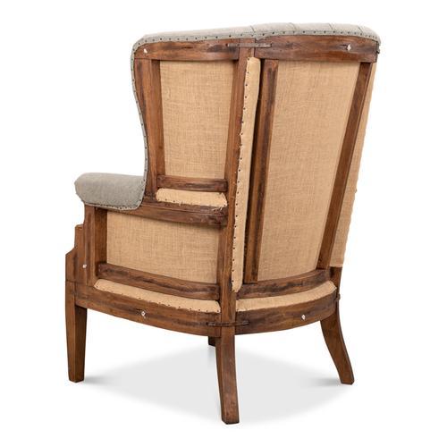 Marburg Chair