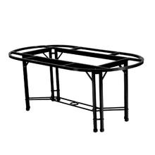 Venetian Dining Table Base for 42x72 Top