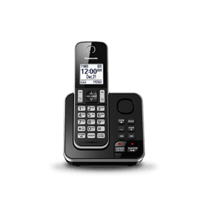KX-TGD390 Cordless Phones