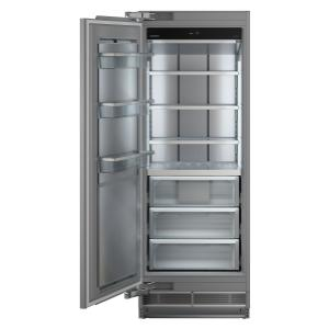 "Liebherr30"" Freezer for integrated use with NoFrost"