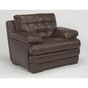 Jacob Leather Chair