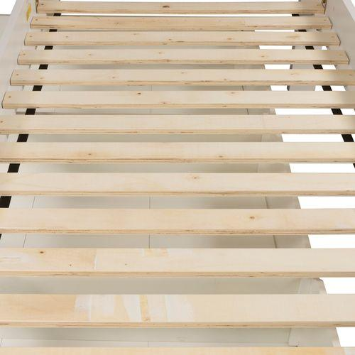 Liberty Furniture Industries - Twin Slat Roll (10 Slats)