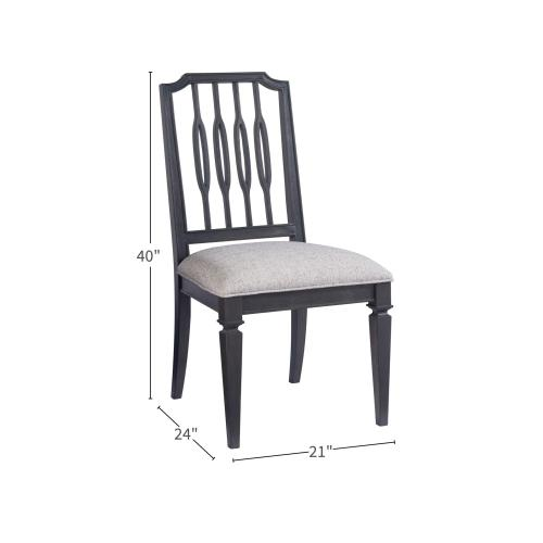 Midtown Side Chair