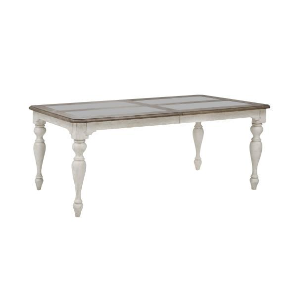 Glendale Estates Extendable Dining Table