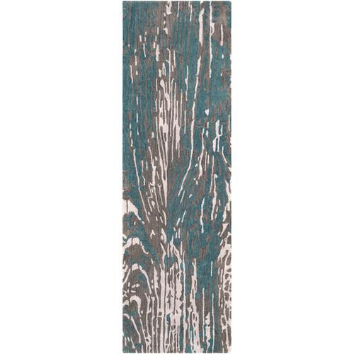 Surya - Artist Studio ART-246 9' x 13'