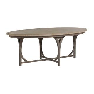 See Details - Shannon Oval Dining Table
