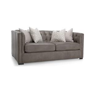 Grand Salon Condo Sofa