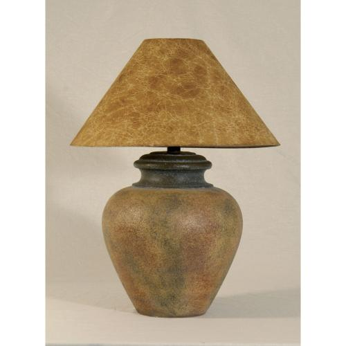 """Anthony California - 30""""h Table Lamp"""