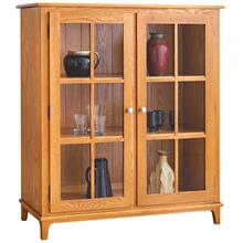 Estates Display Cabinet