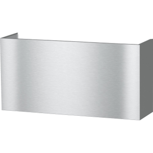 MieleDRDC 4824 - Duct Cover Chimney for concealing the ducting and adjusting the height to the wall unit.