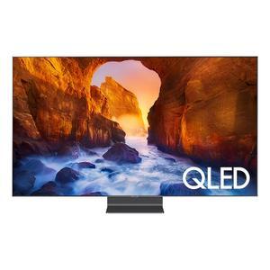 "Samsung Electronics82"" Class Q90R QLED Smart 4K UHD TV (2019)"