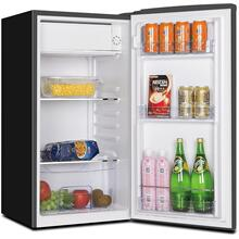 3.1 CF RETRO STYLE Single Door Refrigerator